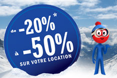 Location ski Le Grand Bornand
