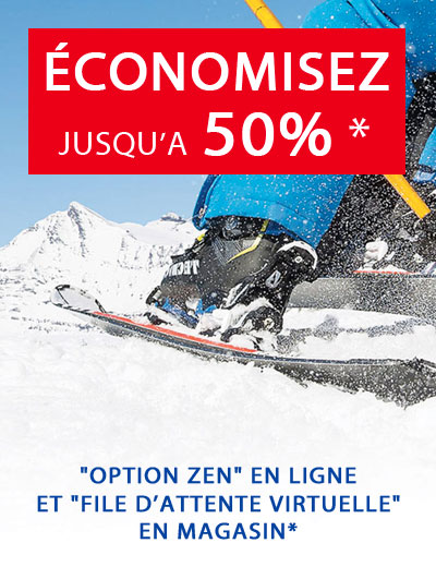 Location de ski Intersport Le Grand Bornand