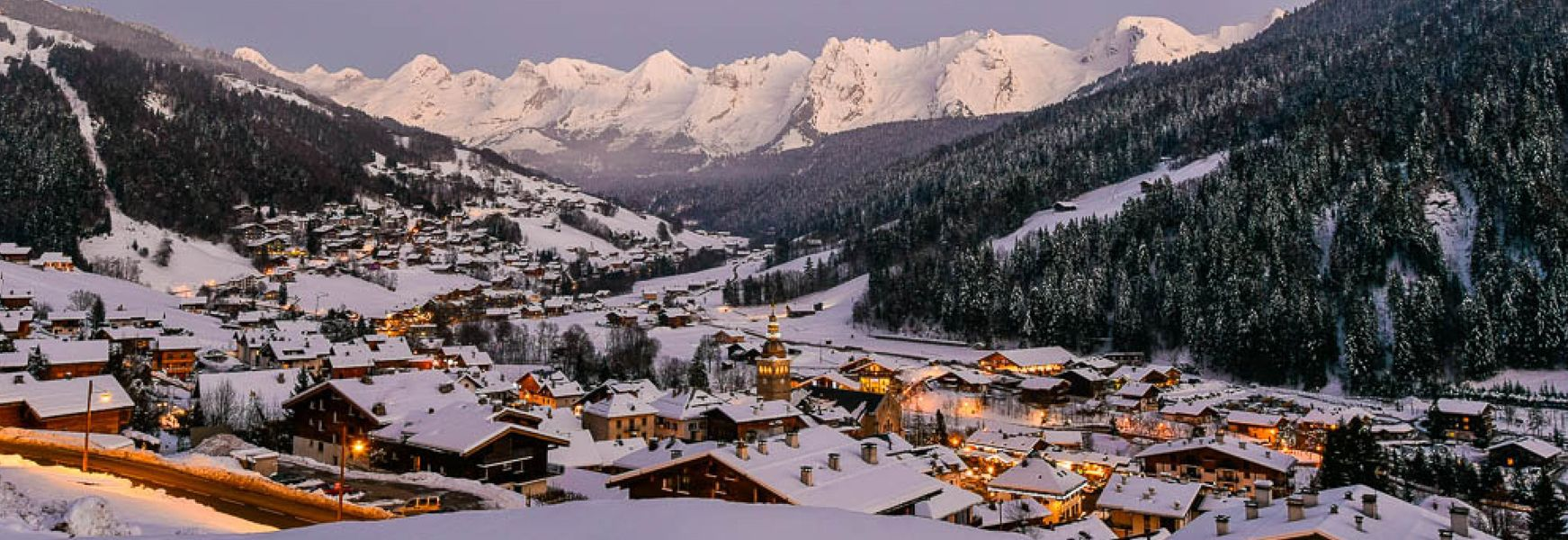 Location Ski Intersport Le Grand Bornand